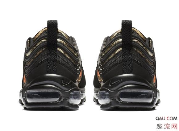 """NIKE AIR MAX 97 """"REALTREE"""" 配色发售消息 NikeAIR MAX 97 """"REALTREE"""" 配色实物图"""