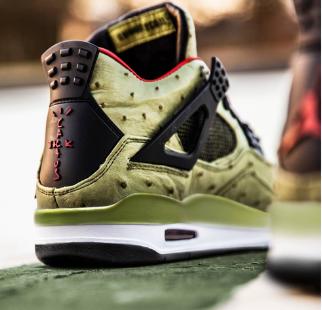 Travis Scott x Air Jordan 33什么时候发售 Travis Scott x Air Jordan联名鞋有哪些