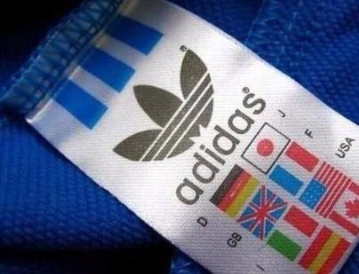 Adidas服装如何分别真假 阿迪达斯服装鉴定三要素