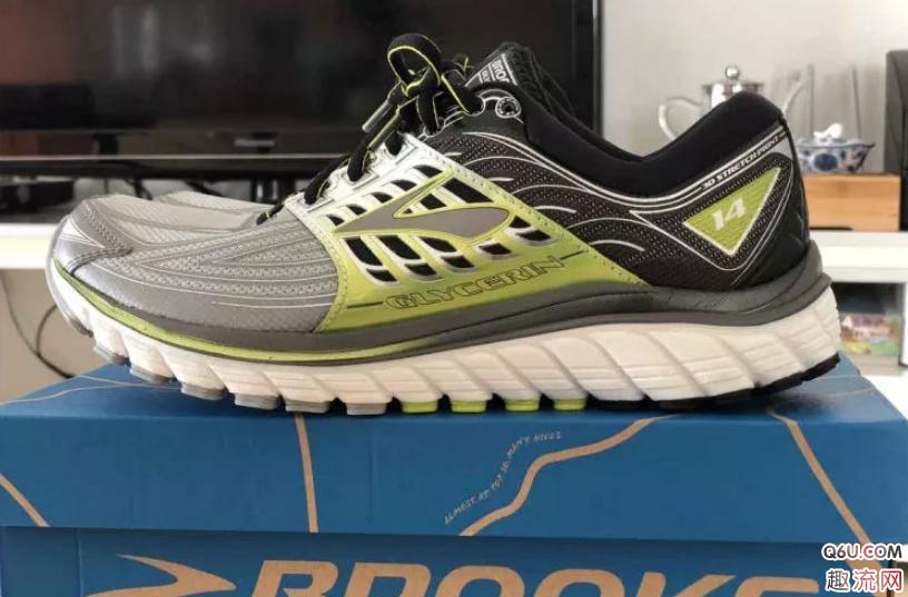 体重大的人适合什么跑鞋 大体重缓震跑鞋推荐