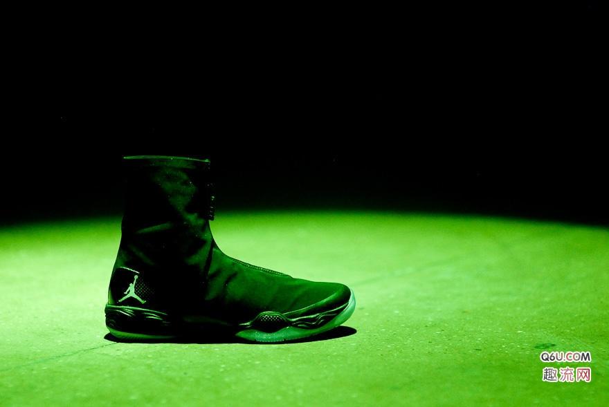 挑球鞋需要注意的一些细节 常见球鞋缺点盘点