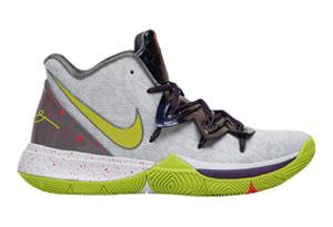 "Nike Kyrie 5""Mamba Mentality""即将发售 欧文5曼巴精神实物赏析"
