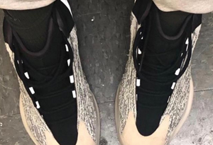 Yeezy篮球鞋谍照细节图曝光 YEEZY篮球鞋发售信息预测