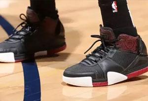 NBA本周球鞋上脚精选 哈雷尔上脚球鞋清单