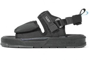 新百伦 x LIFUL MINIMAL GARMENTS鞋款即将发售 新百伦拖鞋联名款实物赏析