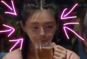 我们是真正的朋友大s眼镜什么牌子 大s徐熙媛同款眼镜多少钱