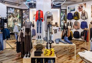UrbanOutfitters是一家什么品牌 国内有卖UrbanOutfitters的吗