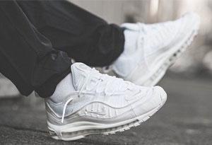 空军一号小白鞋如何保养 不同材质的小白鞋保养小妙招推荐