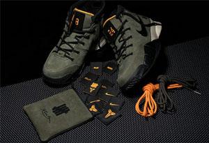AJ鞋带怎么系 AJ鞋带系法推荐