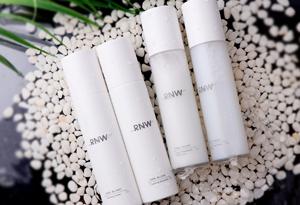rnw烟酰胺水乳好用吗 韩国rnw水乳使用评测