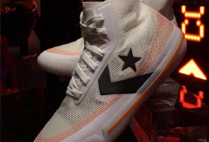 乌布雷代言匡威All Star Pro BB篮球鞋 Converse All Star Pro BB配置怎么样