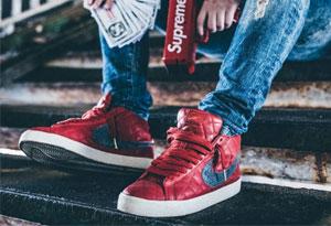 supreme和Nike联名最贵的鞋子是哪双 supreme联名耐克所有鞋款盘点