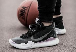 2019年推出的实战篮球鞋有哪些 2019颜值性能并存的球鞋推荐