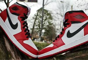 乔1和AJ1是一个鞋吗 乔1和AJ1有什么区别