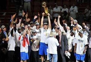 重排NBA历史上最具含金量5大总冠军 NBA历史上哪一次总冠军最实至名归