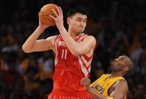 21世纪NBA最强状元排行榜 21世纪NBA状元排名姚明第二