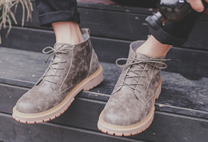 马丁靴怎么清洗保养 马丁靴穿脏了可以洗吗