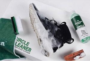 清洗实战球鞋神器有哪些 清洗实战球鞋神器清单