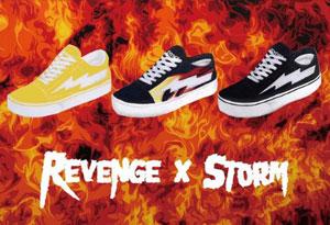 Revenge x Storm闪电鞋怎么区分真假 Revenge x Storm闪电鞋真假对比