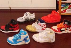 耐克天价签约LPL 《英雄联盟》x Air Jordan联名鞋款会推出吗
