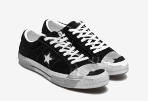 匡威One Star小脏鞋发售信息 Converse One Star OX LTD实物赏析