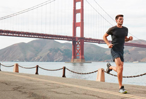 运动服的黑科技有哪些 高端健身服有哪些功能