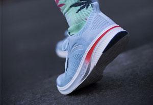 安踏氢跑鞋跑步测评 安踏氢跑鞋价格适合入手吗