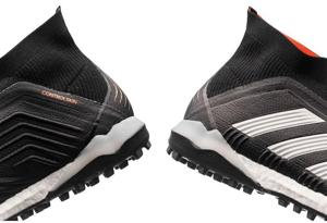 足球鞋的缓震技术有哪些 常见的足球鞋缓震技术盘点