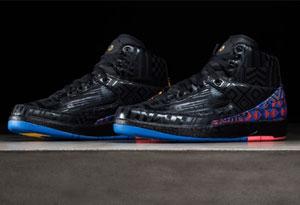 Nike黑人月系列球鞋有哪些 Nike黑人月系列清单