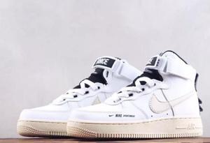 好看的耐克af空军一号推荐 af空军一号鞋子增高多少