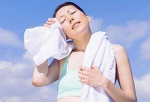 运动不出汗有效果吗 不出汗锻炼能减肥吗