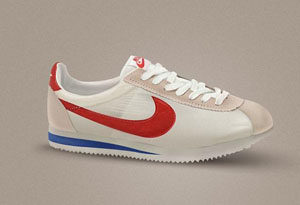 阿甘鞋是什么鞋 阿甘鞋适合跑步吗