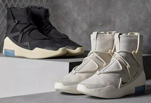 Nike Air FOG 1三款系列抽签同步开启 Nike Air FOG 1象牙色会在国内发售吗