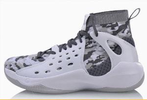 十款高颜值高性价比国产球鞋推荐 十款高颜值高性价比国产球鞋一览
