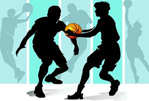 打篮球可以长高吗 有助于长高的运动有哪些