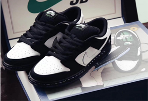 哪双球鞋鞋盒最好看 全球好看鞋盒盘点