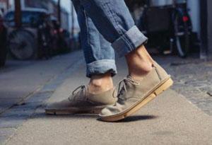 其乐正品鞋和外贸鞋的区别 Clarks正品如何鉴定