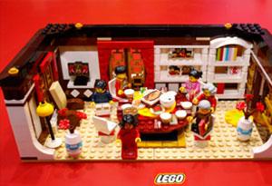 LEGO®2019中国限定单品在哪买 LEGO®2019中国限定单品有哪些