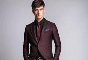 年会穿什么西装合适 年会西装穿什么颜色好看呢