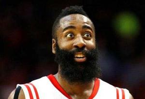 NBA2K18十大得分后卫数据曝光 哈登95分榜首