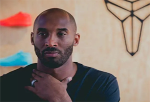科比代言过什么运动品牌吗 Kobe新款签名鞋Kobe 360即将问世