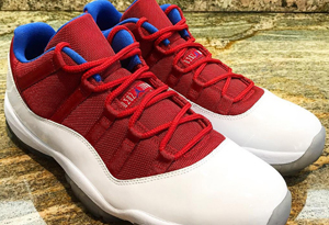 郭艾伦AJ战靴什么时候发售 郭艾伦专属签名球鞋叫什么